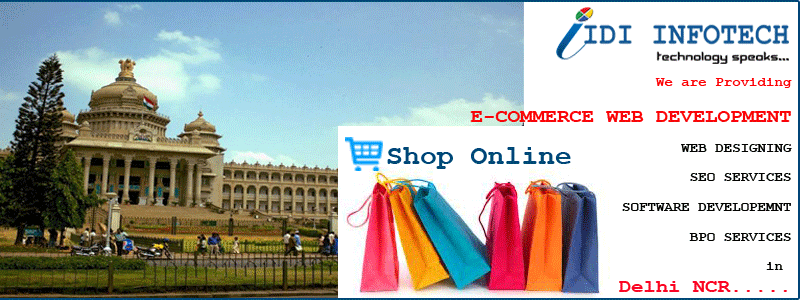 E-Commerce Web Development in Delhi NCR